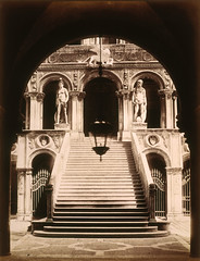 Scala dei Giganti, Palazzo Ducale, Venice