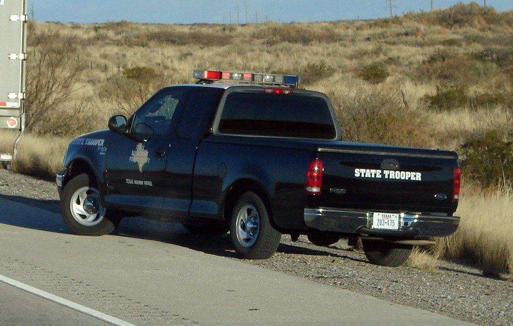 Texas department of public safety texas highway patrol for Department highway safety motor vehicles