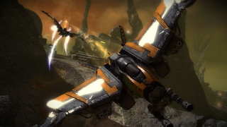 Starhawk for PS3 | by PlayStation.Blog
