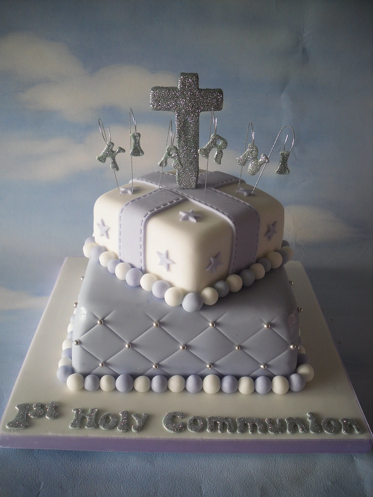 Holy Communion Cake This Was A Super Last Minute Cake