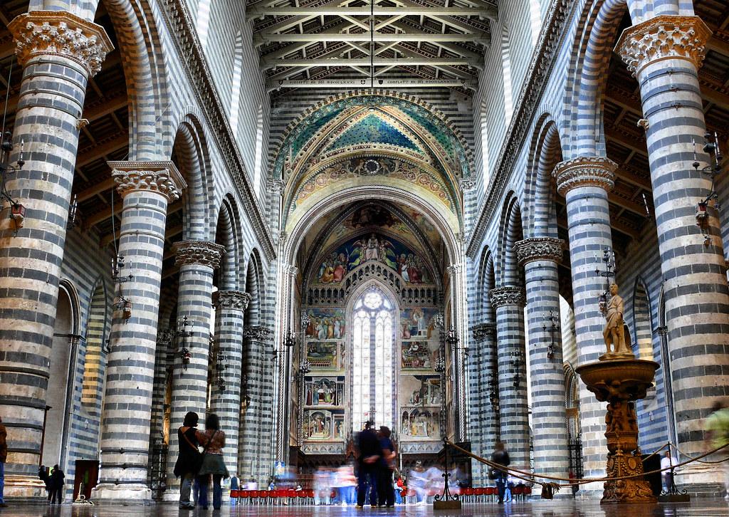 All 39 interno del duomo di orvieto italia inside for Interno help