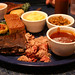Ribs, Pulled Pork and Sides - Johnny Reb's Long Beach