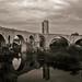 Besalú. Girona.-