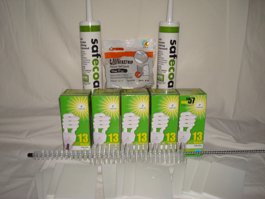 Energy Efficient Eco Kit 3r Green Building Soluitons