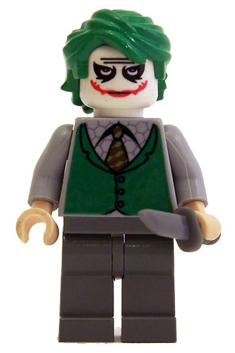 Gallery For > Lego Dark Knight Joker Decals