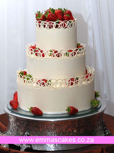 Easy Cake Lace