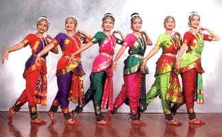 5 Bharatanatyam Pose Every State Of This Country Has Its