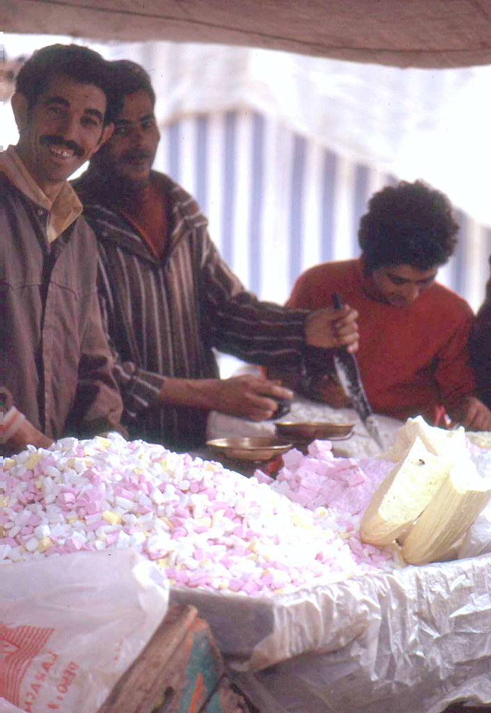 Souk le marchand de guimauve balabal fen tre for Fenetre marchand