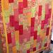 Gypsy Bandana/Lakehouse quilt