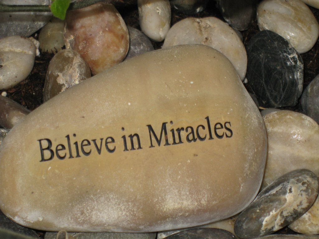 believing in miracles Provided to youtube by cdbaby believing in miracles will ackerman meditations ℗ 2010 will ackerman released on: 2010-12-24 auto-generated by youtube.