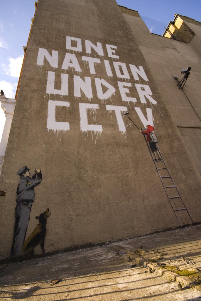 one nation under cctv 2