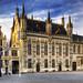 De Burg  Brugge