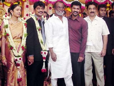 Raju Sundaram Marriage |