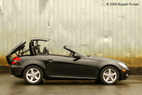 2009 Mercedes Benz Slk 300 Flickr Photo Sharing
