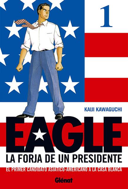 Image result for Kaiji Kawaguchi Eagle