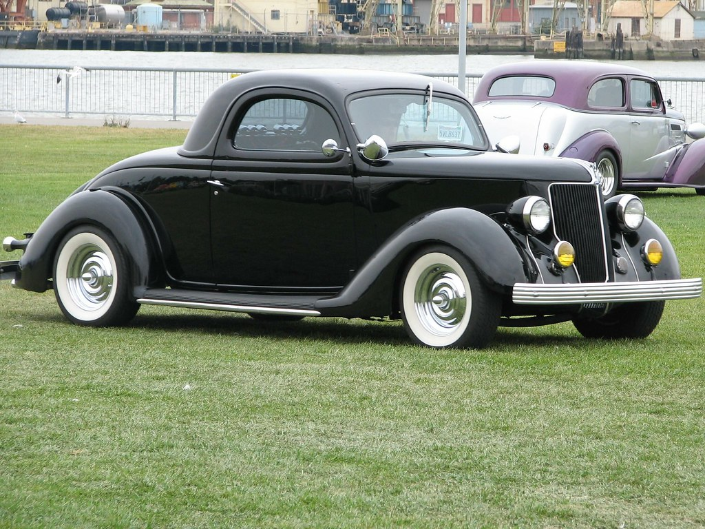 1936 ford 3 window coupe custom 39 5mtr137 39 1 for Windows 4 sale