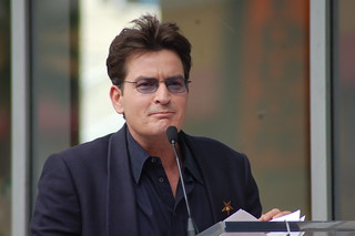 Charlie Sheen | by Sharon Graphics