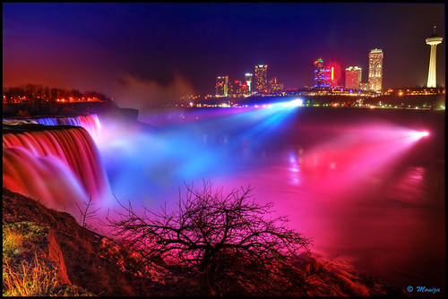 Niagara Falls New York [EXPLORE] | by Moniza*