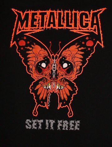 One metallica