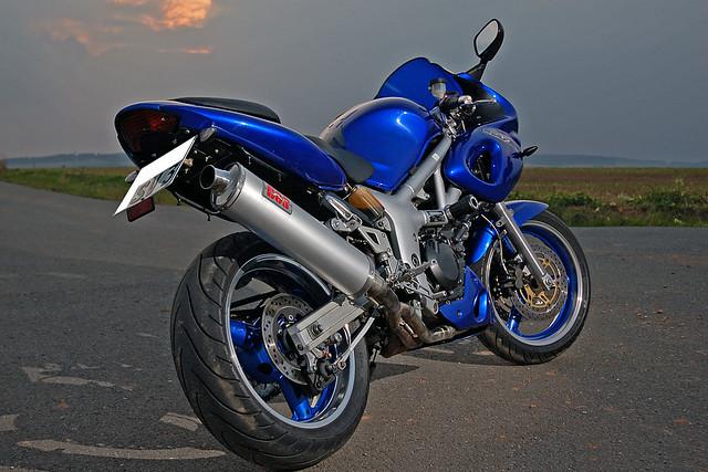 Racetech Springs For  Yamaha Seca Xj Racetech Yamaha