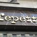 Repetto Sign - Paris