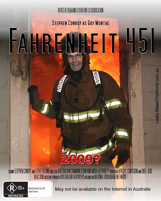 an analysis of the character guy montag in the novel fahrenheit 451 by ray bradbury This site is a critical analysis of ray bradbury's fahrenheit 451 ray bradbury study tools the novel opens with the main character, guy montag.