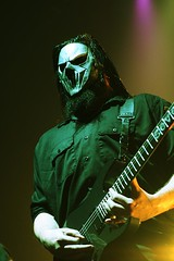 Slipknot @ Heineken Music Hall - 20/11/2008 | by Erik Luyten Photography