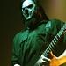 Slipknot @ Heineken Music Hall - 20/11/2008
