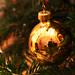 Christmas Ball reflect