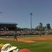 Memorial Day at the icubs (for 6 innings)