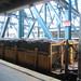 Garbage train