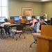 open computing area