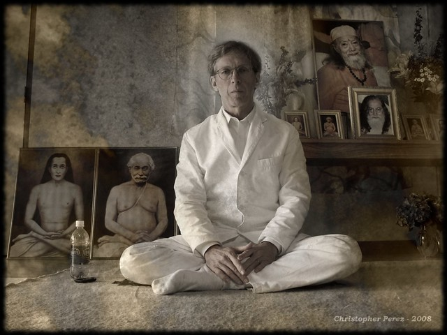 Guru Purnima - Gonesh Baba | Rarely does a person have the ...