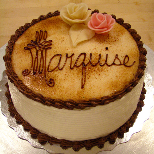 Vanilla Cake   Slab