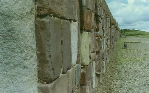 Hewn Stone