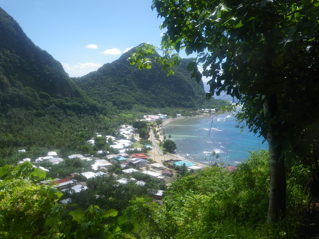 American Samoa  Letter Country Code