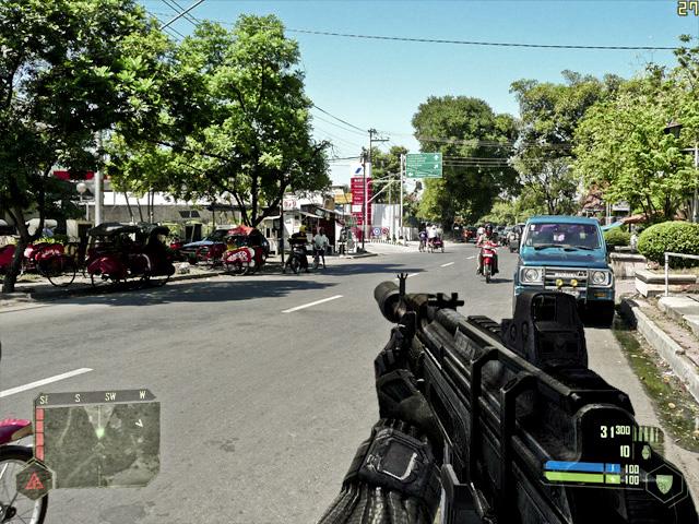 Crysis Mod скачать торрент - фото 8