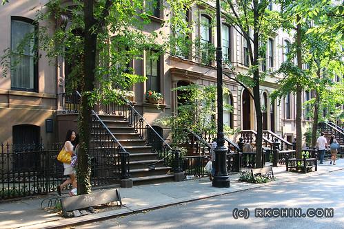 Greenwich Village Manhattan Synergy One Flickr