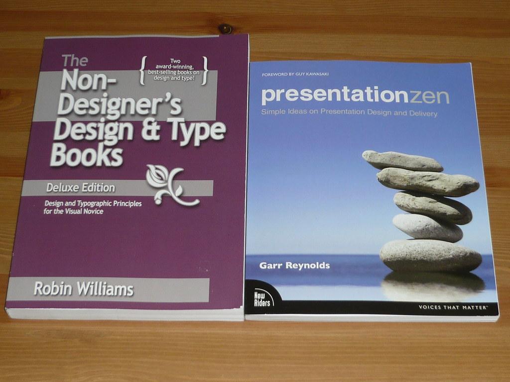 Presentation Zen Design Free Pdf