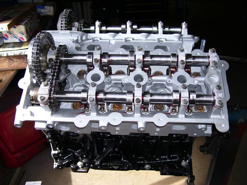 2 7 Liter Chrysler Dodge Remanufactured Engine  2 7l