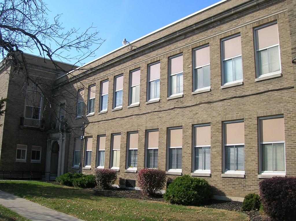 110108 Emerson School Dayton Ohio 2 Oldohioschools