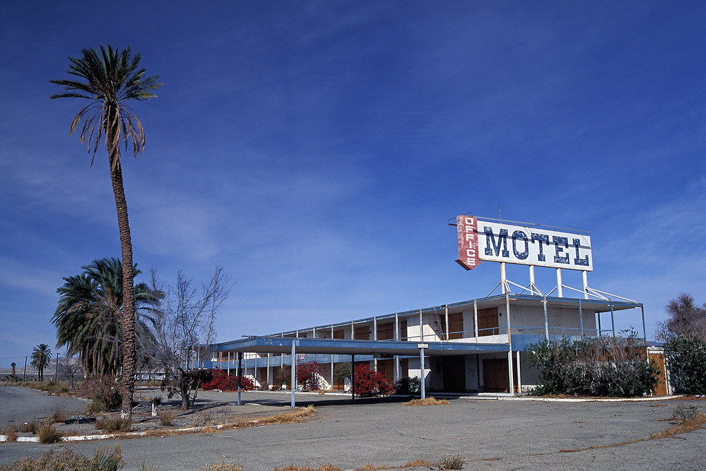 How Much For A Motel
