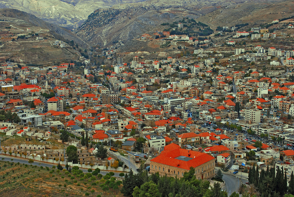 Photographs zahle lebanon - 356.1-themes.com