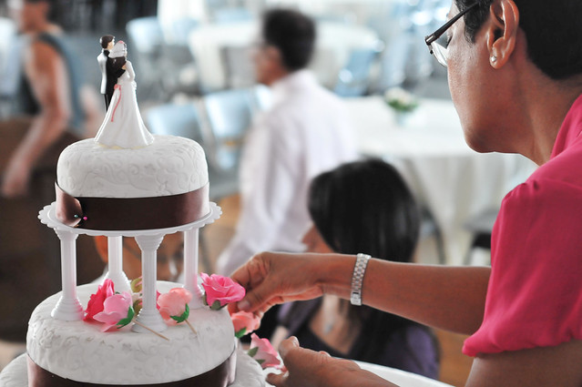 Wedding Cakes Central Coast Nsw