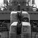 USS Kidd Weapons