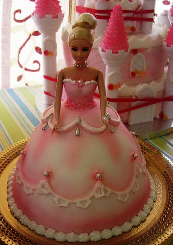 Latest Barbie Cake Design : barbie cake dubai If you need Barbie Cake in Dubai ...