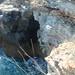 deep water solo bulgaria 2008