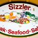 Steak Seafood Salad