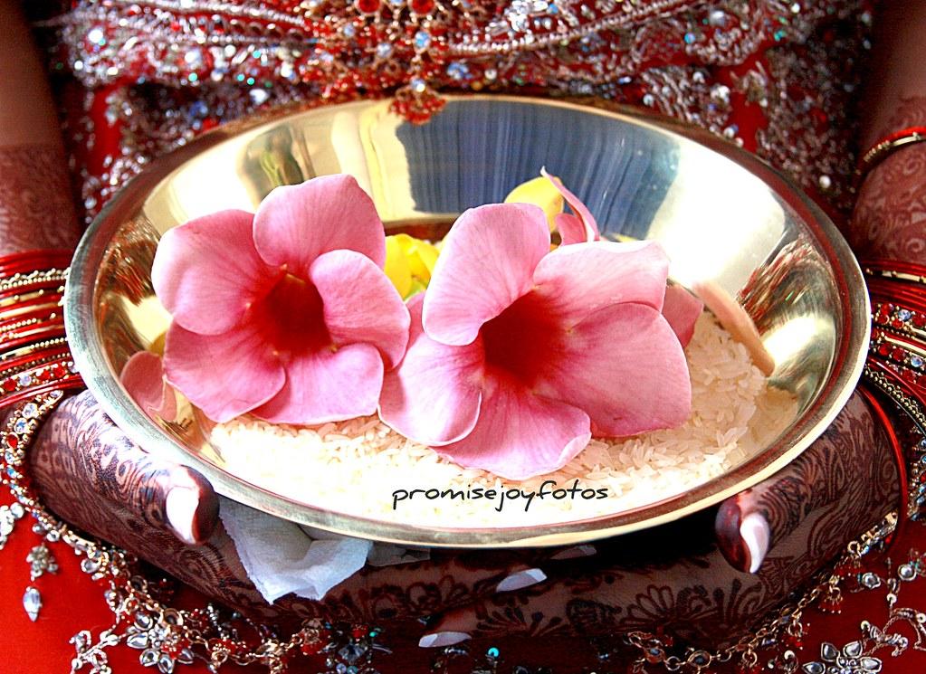Trinidad Hindu Wedding Food Menu Recipes