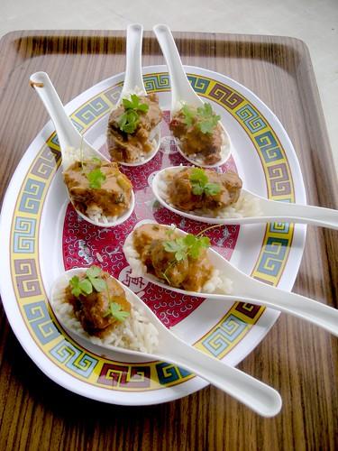 Asian Baby Food